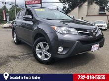 2014_Toyota_RAV4_XLE_ South Amboy NJ