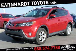 2014_Toyota_RAV4_XLE *WELL MAINTAINED!*_ Phoenix AZ