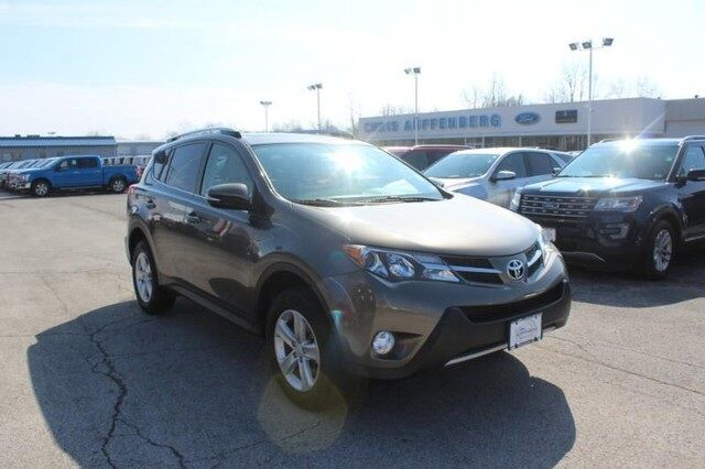 2014 Toyota RAV4 XLE Washington MO