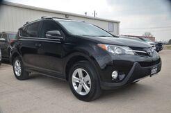 2014_Toyota_RAV4_XLE_ Wylie TX