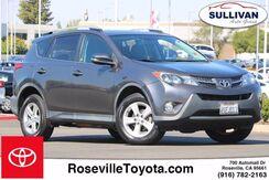2014_Toyota_Rav4_XLE_ Roseville CA