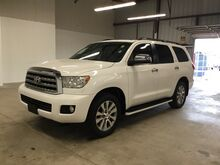 2014_Toyota_Sequoia_Limited_ Mercedes TX