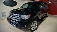 2014_Toyota_Sequoia_Platinum_ Indianapolis IN
