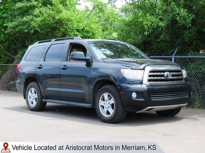 2014 Toyota Sequoia SR5 Merriam KS