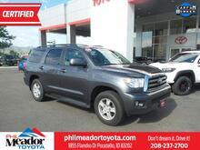 2014_Toyota_Sequoia_SR5_ Pocatello ID