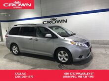 2014_Toyota_Sienna_5dr LE 8-Pass FWD_ Winnipeg MB
