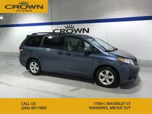 2014_Toyota_Sienna_CE **Remote Start** Accident Free** Great Service History** Toyota Reliability**_ Winnipeg MB