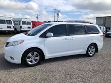 2014_Toyota_Sienna LE 8-Passenger w/ Leather Interior_LE_ Ashland VA