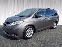 2014_Toyota_Sienna_Ltd_ Columbus GA