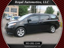 2014_Toyota_Sienna_Mobility Access_ Englewood CO