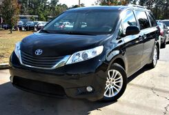 Toyota Sienna XLE - w/ BACK UP CAMERA & LEATHER SEATS 2014