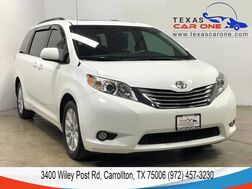 2014_Toyota_Sienna_XLE AWD SUNROOF LEATHER HEATED SEATS REAR CAMERA KEYLESS START_ Carrollton TX