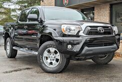 2014_Toyota_Tacoma__ Georgetown KY