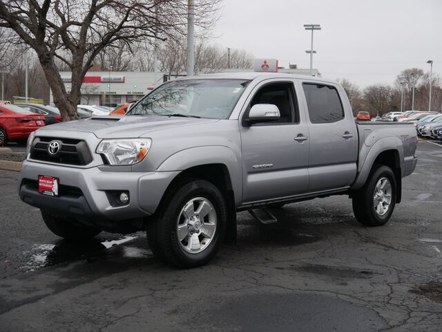 2014 Toyota Tacoma Inver Grove Heights MN