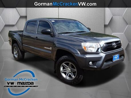 2014_Toyota_Tacoma__ Longview TX