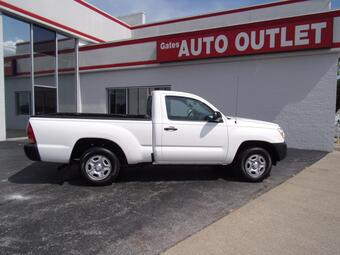 2014_Toyota_Tacoma__ Richmond KY