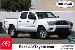 2014_Toyota_Tacoma__ Roseville CA