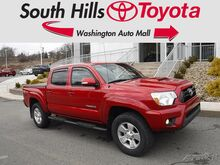 2014_Toyota_Tacoma__ Washington PA