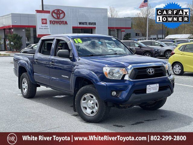 2014 Toyota Tacoma White River Junction VT
