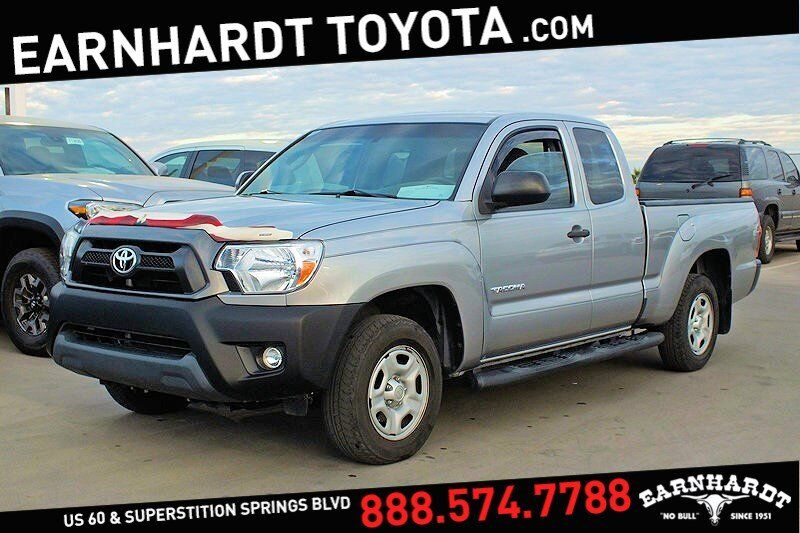 2014 Toyota Tacoma 2WD Access Cab *Reliable & Affordable*