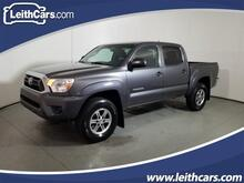 2014_Toyota_Tacoma_2WD Double Cab I4 AT PreRunner_ Cary NC