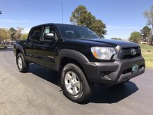 2014_Toyota_Tacoma 2WD_Double Cab PreRunner_ Outer Banks NC