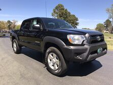 Toyota Tacoma 2WD Double Cab PreRunner 2014