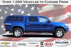 2014_Toyota_Tacoma_4WD_ Roseville CA