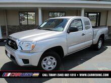 2014_Toyota_Tacoma_Access Cab I4 4AT 2WD_ Fredricksburg VA