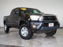 2014_Toyota_Tacoma_Base_ Epping NH