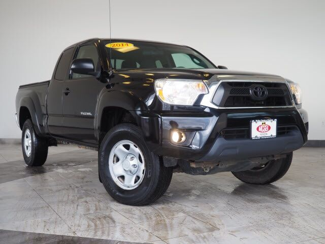 2014 Toyota Tacoma Base Epping NH