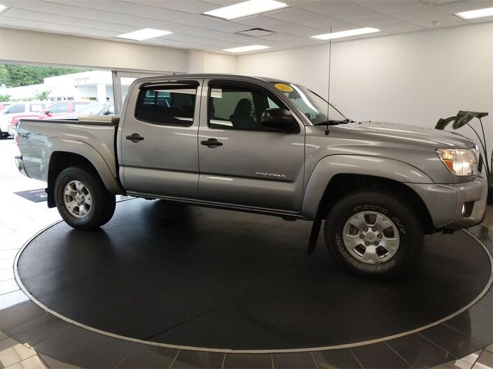 2014 Toyota Tacoma Base Macon GA