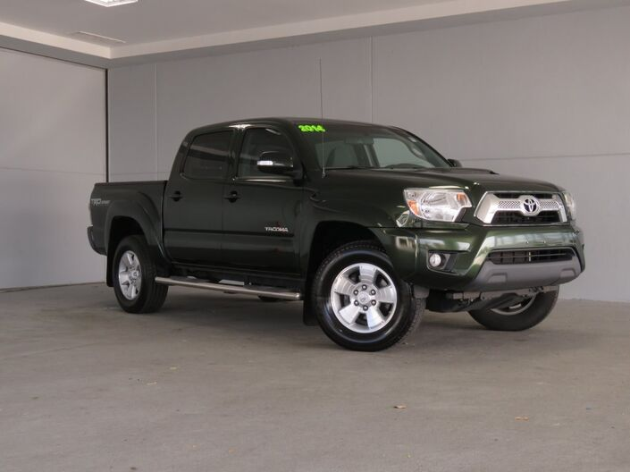 2014 Toyota Tacoma Base Merriam KS