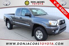 2014_Toyota_Tacoma_Base_ Milwaukee WI
