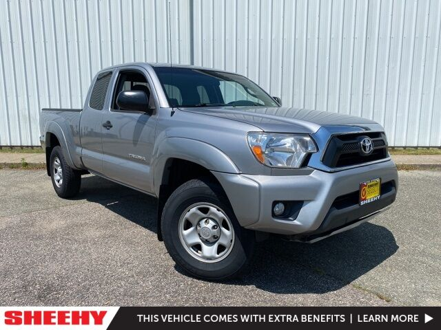 2014 Toyota Tacoma Base Richmond VA