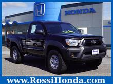 2014_Toyota_Tacoma_Base_ Vineland NJ