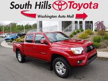2014_Toyota_Tacoma_Base_ Washington PA