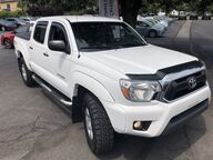 2014 Toyota Tacoma DBL CAB 4WD V6 AT Crew Cab Pickup State College PA