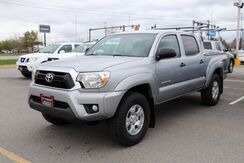 2014_Toyota_Tacoma_DOUBCAB_ Brewer ME