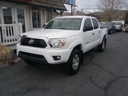 2014_Toyota_Tacoma_Double Cab V6 6MT 4WD_ Pocatello and Blackfoot ID