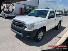 2014_Toyota_Tacoma_MT_ Decatur AL