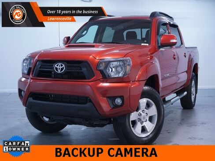 2014_Toyota_Tacoma_PreRunner_ Gainesville GA
