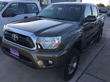2014_Toyota_Tacoma_PreRunner Double Cab I4 4AT 2WD_ Austin TX