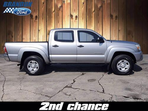 2014 Toyota Tacoma PreRunner Tampa FL