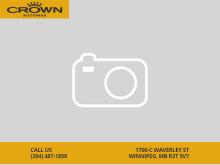 2014_Toyota_Tacoma_SR5 **Crew Cab** Hitch** 4x4** V6 **_ Winnipeg MB