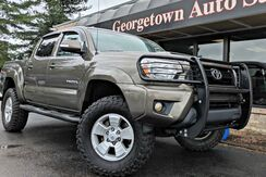 2014_Toyota_Tacoma_SR5 TRD Off Road_ Georgetown KY