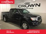 2014 Toyota Tacoma TRD/4WD/V6/LOW KM/6 SPEED