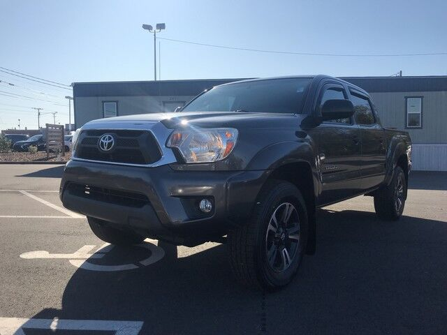 2014 Toyota Tacoma TRD OFF ROAD High Point NC