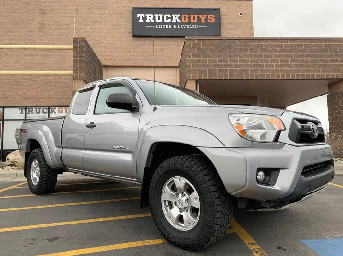 2014 Toyota Tacoma TRD Off Road West Valley City UT