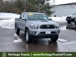 2014 Toyota Tacoma TRD Sport 4WD Double Cab V6 AT